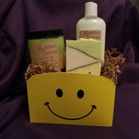 Happy Gift Box - pick your products