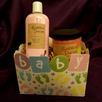 Baby Gift Box - pick your products