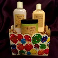 Balloons Gift Box - pick your products