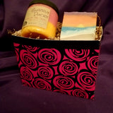Rosy Gift Box - pick your products