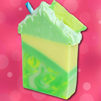 Margarita Bar Soap