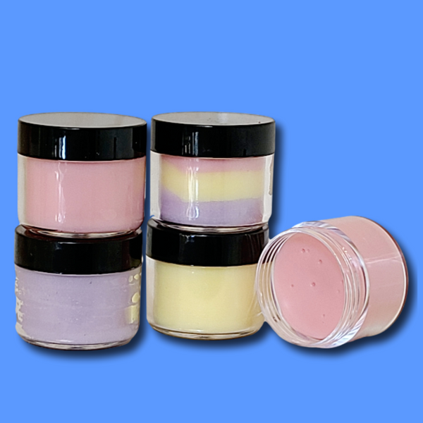 Super Softening Lip Balms