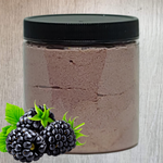 Black Raspberry Vanilla Sugar Scrub