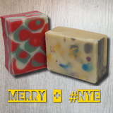Stuff Those Stockings! Bar Soap Set - PREORDER