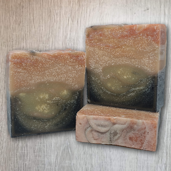 Vortex Soap Bar (Peppermint & Tea Tree)