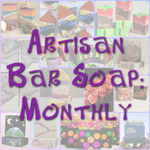 Bubble Box - Monthly Artisan Soap Subscription