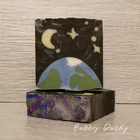 On Top Of The World Soap Bar