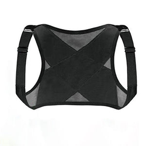 Adjustable Posture Corrective Support Belt for Men & Women