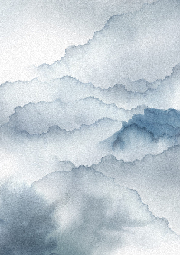 Sample - Cloud Fabric Sky