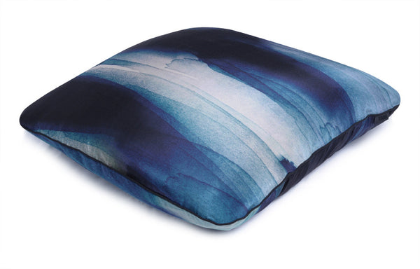 River Silk Cushion