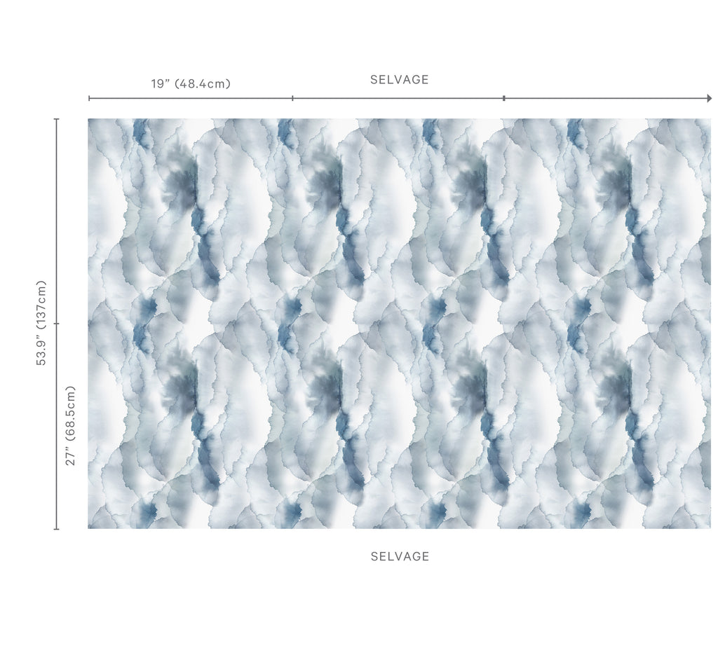 Cloud - Sky Fabric