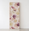 Petals Pressed Framed Art - Blush