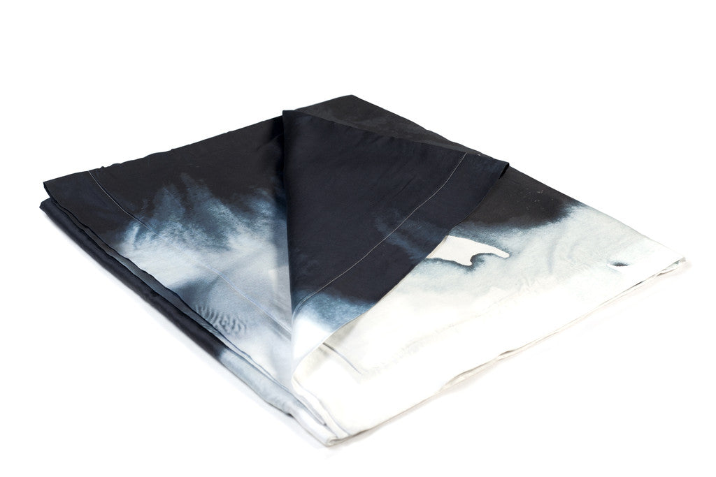 Ink Blanket (Queen Size)
