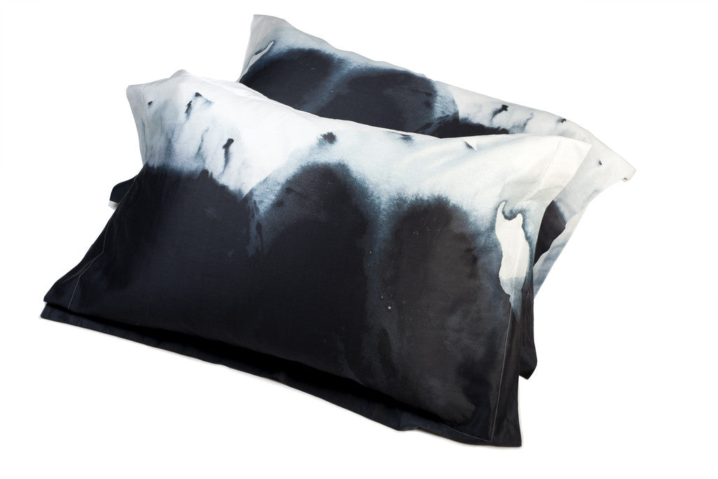 Ink Pillowcase (Pair)