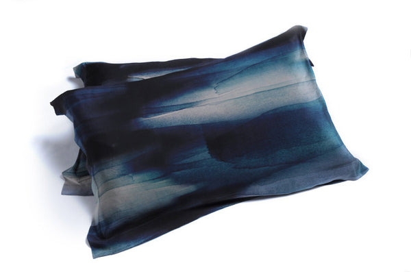 River Silk Pillowcase (Pair)