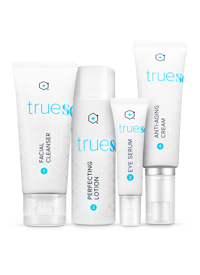 TrueScience Beauty System