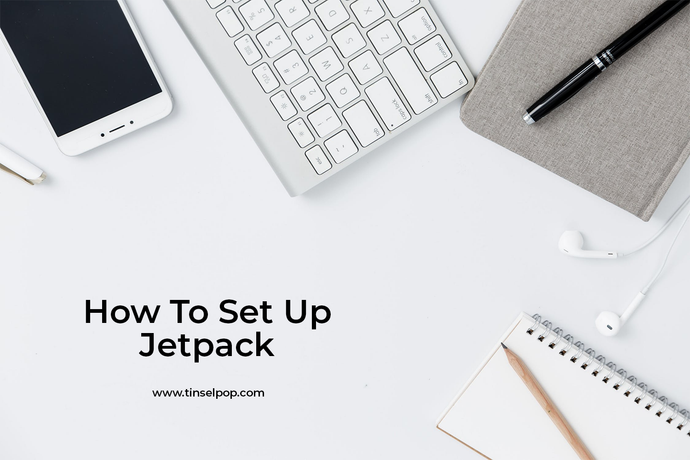 How To Set Up Jetpack