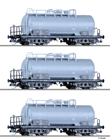 Tillig 1792 01792 Freight car set DR