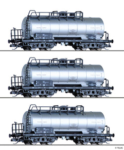 Tillig 1793 01793 Freight car set DR