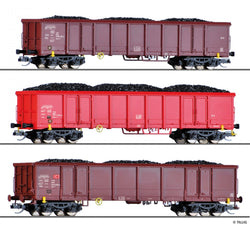 Tillig 1794 01794 Freight car set DB AG