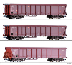 Tillig 1795 01795 Freight car set DB