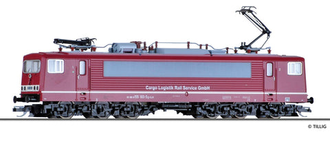 Tillig 4323 04323 TT Electric locomotive cargo logistics