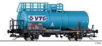 Tillig 14977 Tank car Zs of the VTG AG, Ep. VI