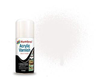 #35 Varnish Gloss - Modellers Spray 150ml