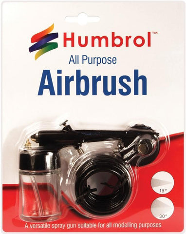 All Purpose Airbrush - Blister Pack
