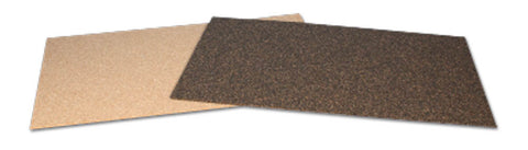 Heki 3167 Natural Cork Sheet Light, 4mm   49 x 28cm