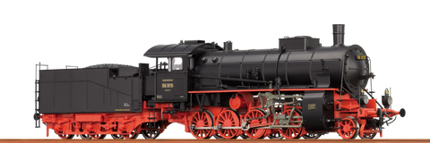 Brawa 40121 Freight Locomotive BR 56 DRG AC Digital