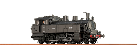Brawa 40189 Tender Locomotive BR T5 NORD AC Digital