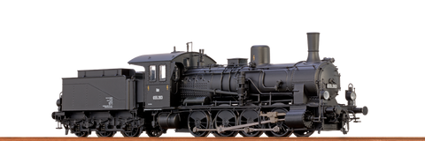 Brawa 40721 Freight Locomotive BR G7 1 BB AC Digital