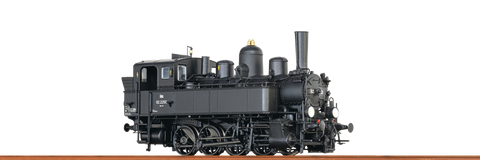 Brawa 40782 Tender Locomotive BR 92 22 BB DC Digital