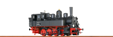 Brawa 40790 Tender Locomotive BR 92 22 DRG DC Digital