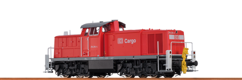 Brawa 41514 Diesel Locomotive BR 294 DB AG AC Digital EXTRA