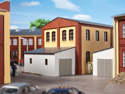 Auhagen 80105 OO/ HO Garage addition