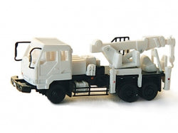 DM Toys M02 Mobile Crane White