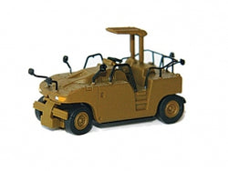 DM Toys M05 Olive Coloured Roller