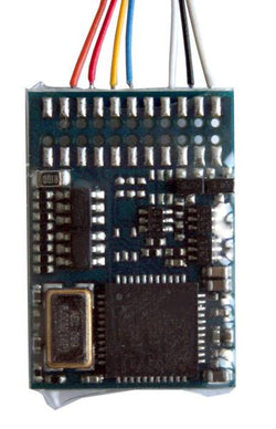 ESU 52613 6 Pin Dcc Decoder