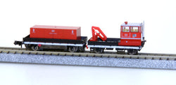 Hobbytrain 23553 DB Red Works Train