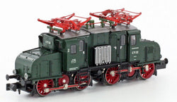 Hobbytrain 2846D Electric Locomotive BR E71 32 DB Digital With ESU Driver