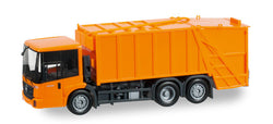 Herpa 304252 MB Econic Garbage Truck