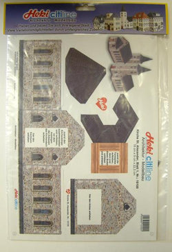 Heki 10100 1 Church Card Kit