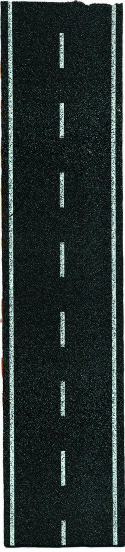 Heki 6562 N Self-Adhesive Asphalt Road Way 4cm X 1m