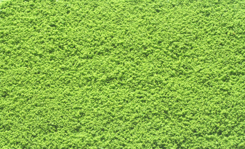 Scalology Clumped Foliage Scatter Material – Light Green SG111