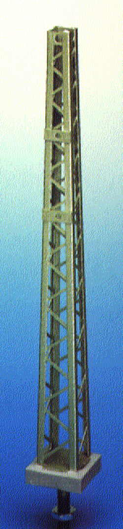Sommerfeldt 125 Tower Mast - 140mm High