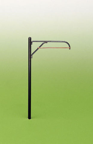 Sommerfeldt 428 Single Arm Mast - Tramways