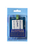 Cobalt Alpha DCC Power Bus Driver and SNIFFER Packaging