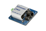 Cobalt Alpha DCC Power Bus Driver and SNIFFER Angle